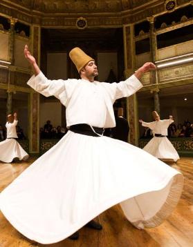 dansesoufi